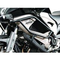 Pozostałe akcesoria do motocykli, SW-MOTECH SBL.01.662.10001/B CRASHBARY BLACK HONDA CROSSTOURER (11-)