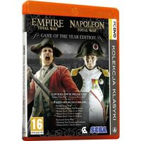 Gry PC, Napoleon Total War (PC)