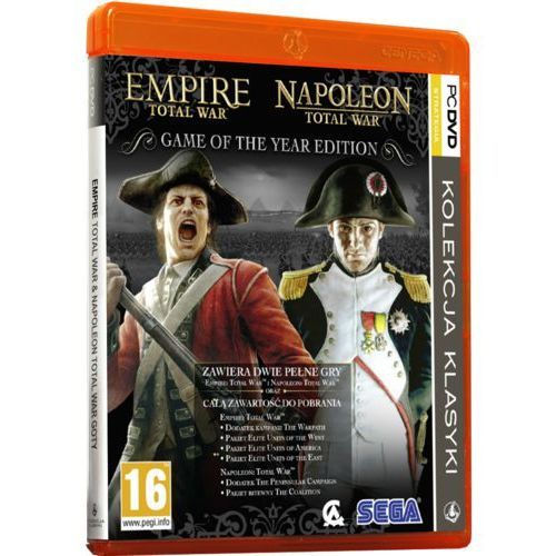 Gry na PC, Napoleon Total War (PC)