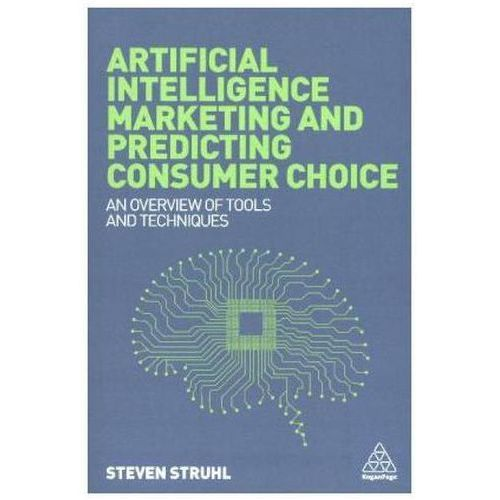 Biblioteka biznesu, Artificial Intelligence Marketing And Predicting Consumer Choice