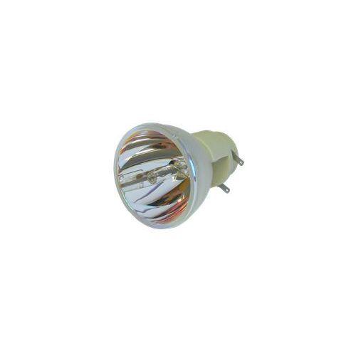 Lampy do projektorów, Lampa do OPTOMA EW605 - oryginalna lampa bez modułu