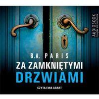 Audiobooki, Za zamkniętymi drzwiami. Audiobook