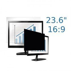 """Filtr prywatyzujący na monitor lub laptop 23.6"""" 16:9"""