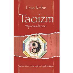Taoizm (opr. broszurowa)