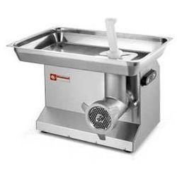 Maszynka do mielenia mięsa | nastawna | stal nierdzewna | N° 32 | Ø6mm | 300 kg/h | 2200W | 230V | 610x479x(H)462/568mm