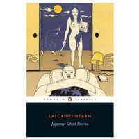 Powieści, Japanese Ghost Stories (opr. miękka)