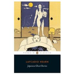 Japanese Ghost Stories (opr. miękka)