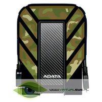 Dyski zewnętrzne, DashDrive Durable HD710 2TB 2.5'' U3 Military