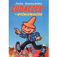 Książki dla dzieci, Cudaczek Wyśmiewaczek (opr. miękka)