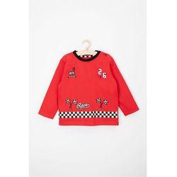 Bluzka niemowlęca 100%bawełna 5H3601 Oferta ważna tylko do 2022-08-21