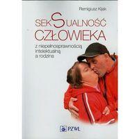 Książki medyczne, Seksualność człowieka z niepełnosprawnością intelektualną a rodzina (opr. miękka)