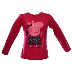 Bluzka dla dzieci z bohaterką bajki Świnka Peppa