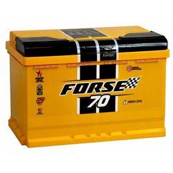 Akumulator FORSE 70Ah 680A EN PRAWY PLUS