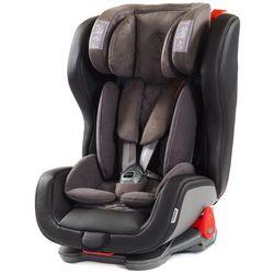 AVIONAUT Fotelik samochodowy EVOLVAIR ROYAL (9-36kg) – czarno-szary - BEZPŁATNY ODBIÓR: WROCŁAW!