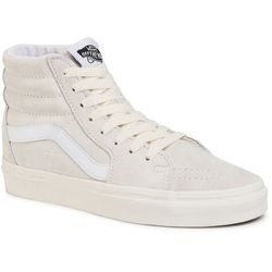 Sneakersy VANS - Sk8-Hi VN0A4U3C19A1 (Pig Suede) Mrshmlw/Tr Wht