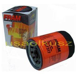 Filtr oleju silnika firmy FRAM Nissan Maxima V6 1995-2003