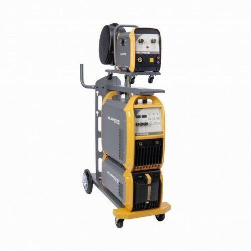 Pozostałe narzędzia spawalnicze, Spawarka synergiczna MIG MAG 500 A – ML500YHG