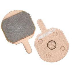 Klocki Accent spiekane do hamulców Hayes MX-2, MX-3, Sole, Accent Freezer