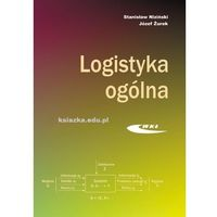 Leksykony techniczne, Logistyka ogólna (opr. kartonowa)