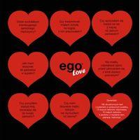 Planszówki, Ego love gra