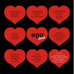 Ego love gra