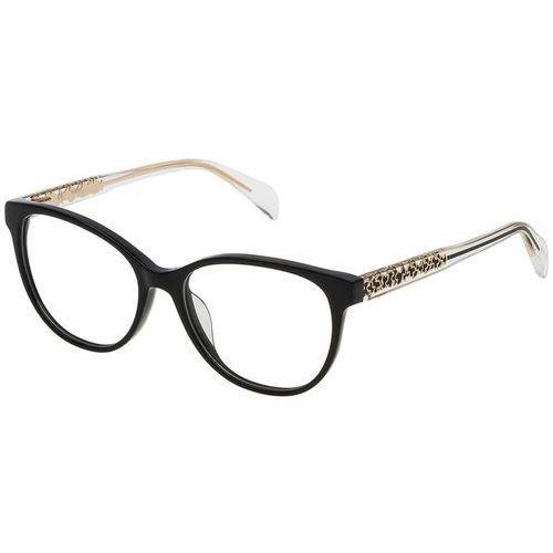 Okulary korekcyjne, Okulary Tous VTO989 700Y