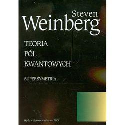 Teoria pól kwantowych t.3 Supersymetria (opr. miękka)