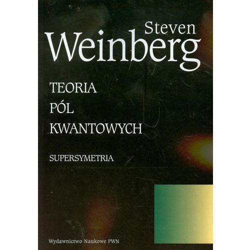 Fizyka, Teoria pól kwantowych t.3 Supersymetria (opr. miękka)