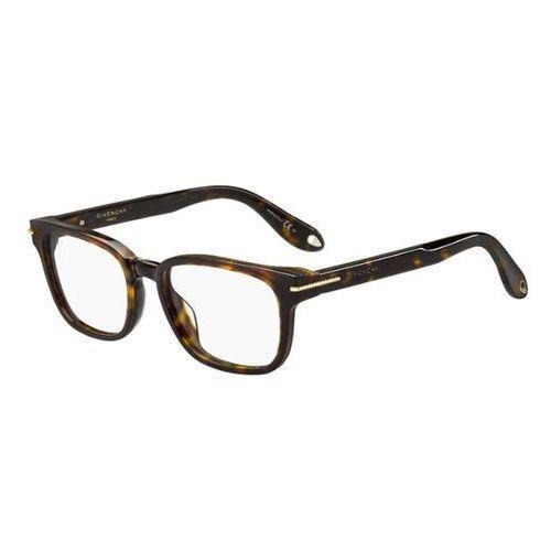 Okulary korekcyjne, Okulary Korekcyjne Givenchy GV 0013 086