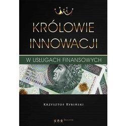 Królowie innowacji w usługach finansowych (opr. twarda)