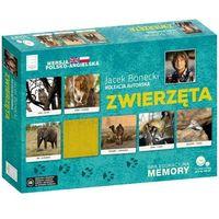 Gry dla dzieci, Gra edukacyjna memory - Zwierzęta