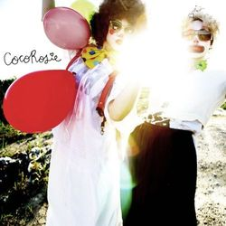 Heartache City - Special Edition (CD) - Cocorosie