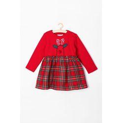 Sukienka niemowlęca 6K3709 Oferta ważna tylko do 2023-01-17