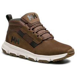 Sneakersy HELLY HANSEN - Jaythen X2 115-01.745 Bushwacker/Espresso/Cream/Sperry Gum