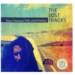 Newland, Steve - Lightning, The - The Lost Tracks