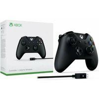 Akcesoria Xbox One, Pad Xbox One + PC