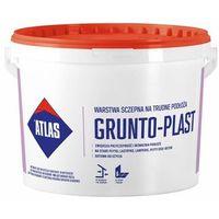 Podkłady i grunty, Grunto-plast Atlas warstwa sczepna 2 kg