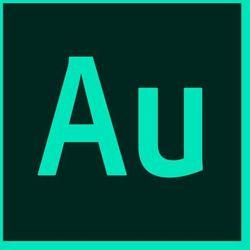 Adobe Audition CC ENG (1 użytkownik) EDU
