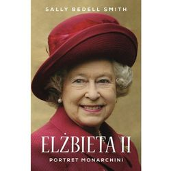Elżbieta II. Portret monarchini (opr. twarda)