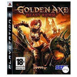 Golden Axe Beast Rider (PS3)