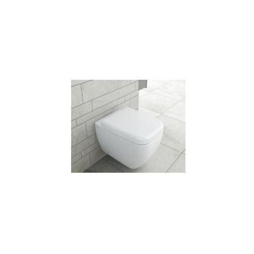 ALTERNA DAILY C Miska WC wisząca Rimless 066038, 066038