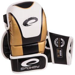 Rękawice do MMA SPOKEY Saijo (rozmiar L) + DARMOWY TRANSPORT!