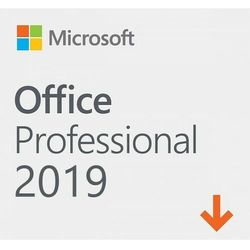 Microsoft Office Professional 2019 ESD PL na WIN 10