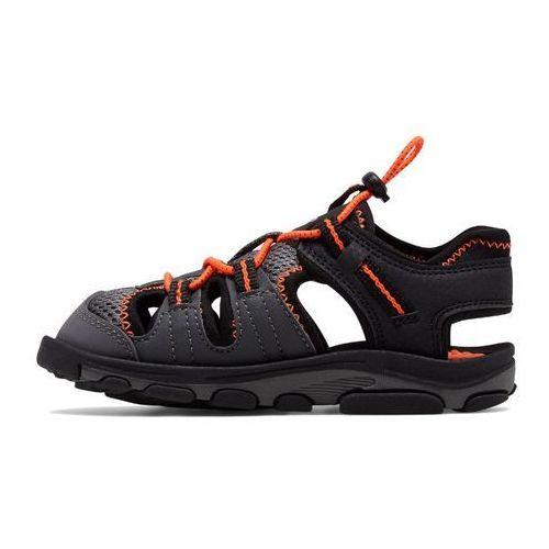 Sandały damskie, Sandały New Balance K2029BON