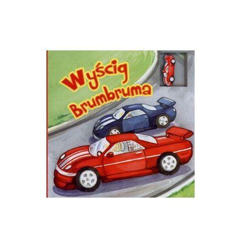 Literatura młodzieżowa, Wyścig Brumbruma (opr. kartonowa)