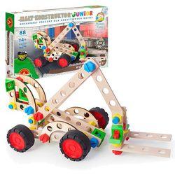 Mały konstruktor Wózek widłowy