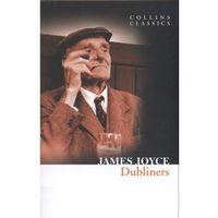 Książki do nauki języka, Dubliners (opr. miękka)