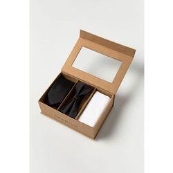 Premium by Jack&Jones - Krawat + mucha i poszetka