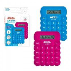 Kalkulator AX-004 PUD 50/200