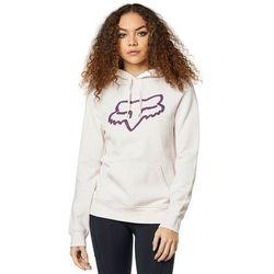 bluza FOX - Centered Po Hdy Light Pink (211) rozmiar: XS